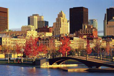 Montreal foi eleita a melhor cidade do mundo para estudantes