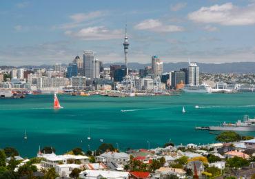 Vantagens de estudar na Nova Zelândia